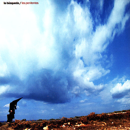 """Álbum """"La búsqueda"""" (2004) de Los Penitentes"""