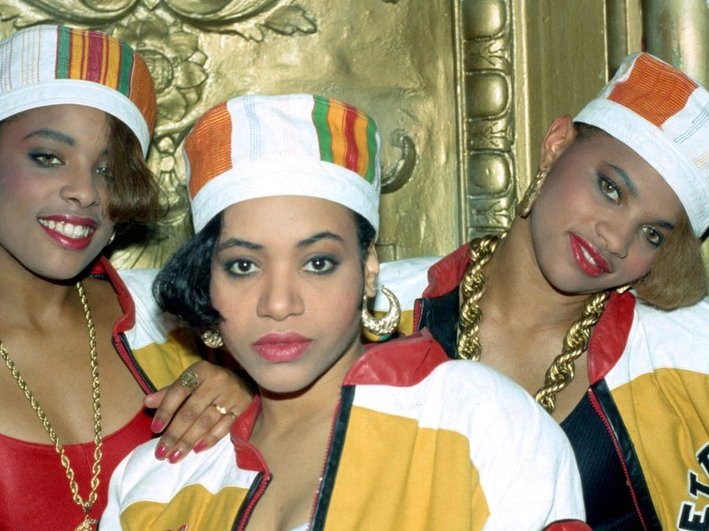 El poderío de la mujer en la historia del hip hop es por fin reivindicado