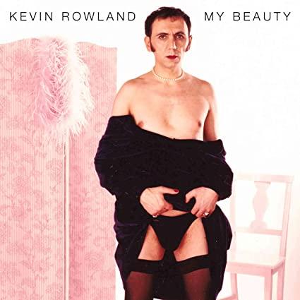 My Beauty, de Kevin Rowland (1999)