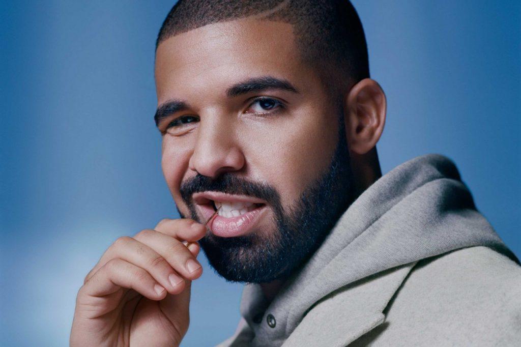 Drake, uno de los músicos que integran la clasificación de más odiados en twitter.