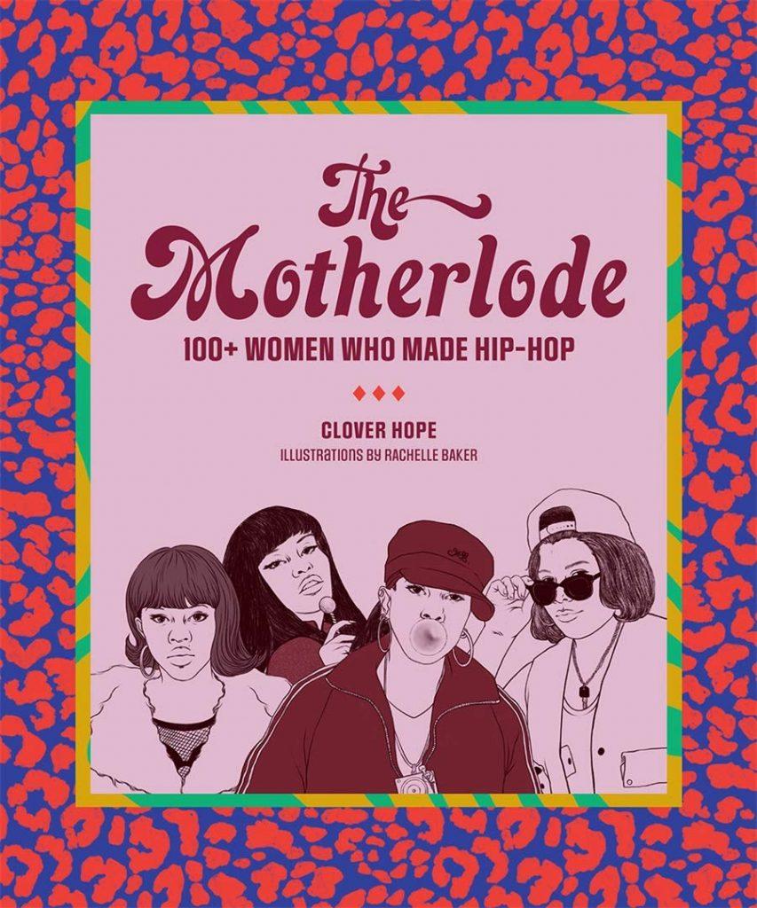 """Portada del libro """"The Motherload"""", de Clover Hope."""