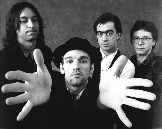 """Selección Premium: """"Out of Time"""" de el grupo R.E.M"""