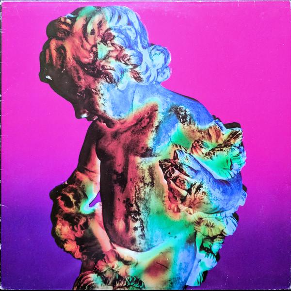 """Portada de """"Technique"""", uno de los mejores trabajos gráficos de Peter Saville para New Order"""