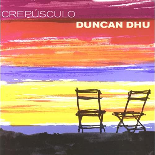 Portada de uno de los discos más otoñales de Duncan Dhu