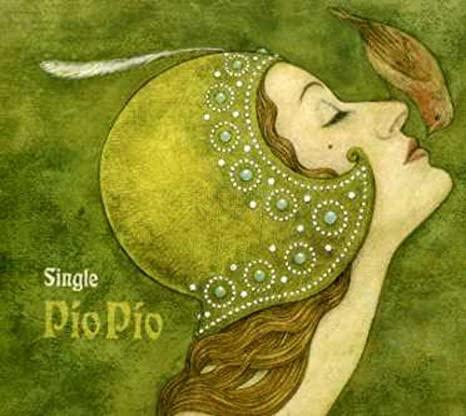 Portada del primer disco de Single