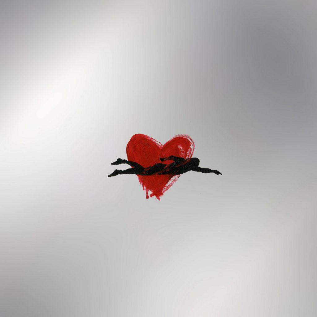 """Portada de """"Corazón cromado"""", de Sen Senra."""